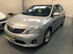 Toyota/Corolla 2.0 XEI ano 2012 automático