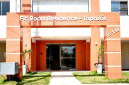 Para vender rápido-> apartamento NOVO no Fit Room Residence Tapajós