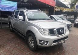 Nissan frontier sl 4x4 Aut diesel