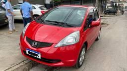 Honda Fit LX 2012 - pneus novos