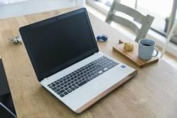 Compra de Notebook com ou Sem Defeito