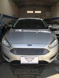 Ford Focus Titanium 2.0 2016 - através de consórcio -
