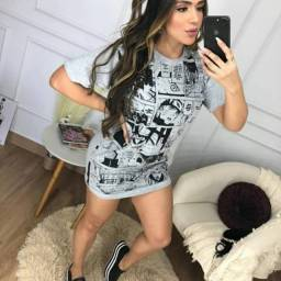 Camisetas atacado e varejo