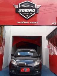 SANDERO 1.0 2014 ENTRADA R$1.000