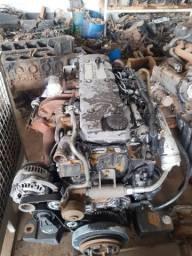 Motor isc cummins tector. 240e25 (Leia o anuncio )