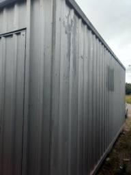 Container Galvanizado