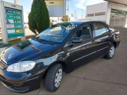 Corolla XLI 1.6 2005 AT