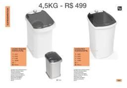 Lavadora Semi automática 6.0kg