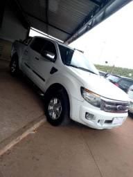 Ford ranger XLT 4x4 CD