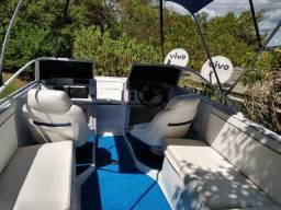 Título do anúncio: Lancha _Motorboat