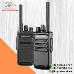 Título do anúncio: Rádio Comunicador Multilaser