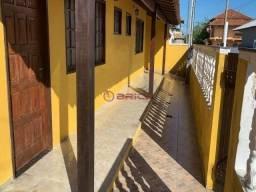 Casa de 2 quartos em São Pedro da Aldeia.
