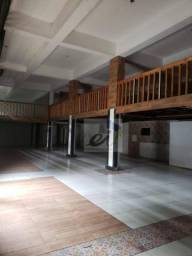 Loja para alugar, 371 m²/ individual 100m, por R$ 2.150/mês - Indaiá - Belo Horizonte/MG