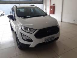 Ford EcoSport Ecosport Freestyle Plus 1.5 (Aut) (Flex)