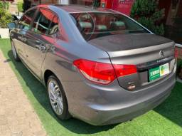 CITROEN C4 LOUNGE A THP EXCLUSIVE 2014 STARVEICULOS