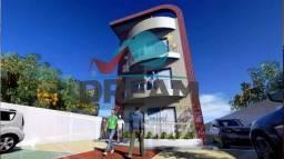 Apartamento para Venda em Rio das Ostras, Praia Mar, 3 dormitórios, 1 suíte, 2 banheiros,