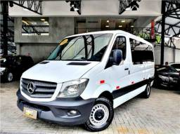 Mercedes-benz Sprinter 2018 2.2 cdi diesel van 415 ta longo 16l manual