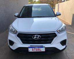 Título do anúncio: Hyundai Creta  1.6 Attitude FLEX AUTOMÁTICO