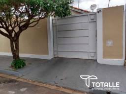 Casa para Venda Penápolis / SP Bairro Sílvia Covas