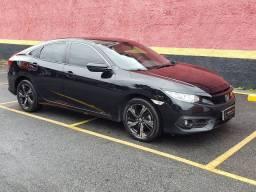 Honda Civic Sport 2017 - Automático - Único Dono