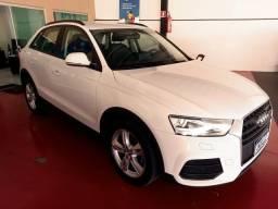 Título do anúncio: Audi q3 2017 1.4 tfsi ambiente flex 4p s tronic