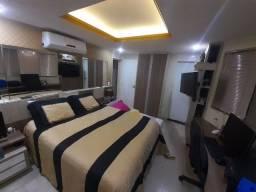 Apartamento em Cabo Branco, 2qts-Excelente localização