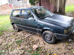 Fiat uno 95 aceito proposta em dinheiro