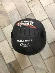Vendo bola de treino/ wall ball