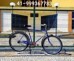 Bicicleta antiga bicicleta monark homem 3 raríssima