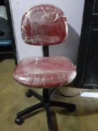 Cadeiras Cefiro