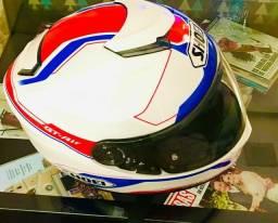 Título do anúncio: Capacete shoei GT air N. 60