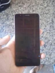 Título do anúncio: Samsung A01 estado de novo