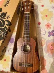 Título do anúncio: Vendo ukulele