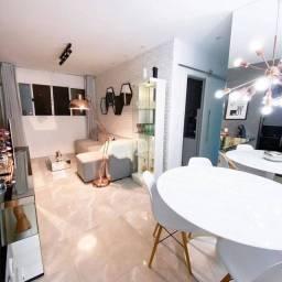 Título do anúncio: Apartamento para venda possui 51 metros quadrados com 2 quartos em Pimenteiras - Teresópol