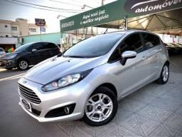 Ford New Fiesta SEL 1.6 16v Flex 2017