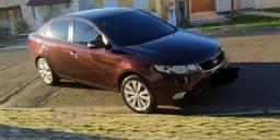 Título do anúncio: Cerato 2011 1.6 automático