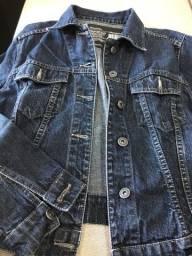 Título do anúncio: Jaqueta Jeans ELLUS