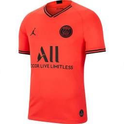 Camisa PSG/jordan (PP) nunca usada