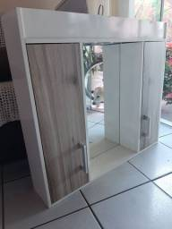 Título do anúncio: armário/espelheira para banheiro
