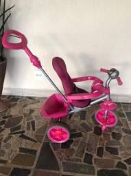 Vendo triciclo bandeirante smart