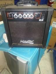 Cx amplificadora
