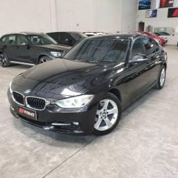 Título do anúncio: BMW 320i Sport 2015 *Interior Caramelo*