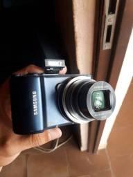 Câmera Samsung Touch Screen