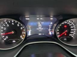 Jeep Compass 2.0 16v Flex Limited Automático 2020