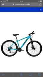 Título do anúncio: Bicicleta aro 29 R$ 1.640,00