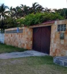 Casa em Tamandaré, 5 quartos