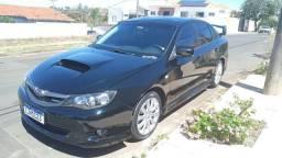 Subaru Impreza WRX 2009