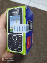 Lacrado Nokia C201