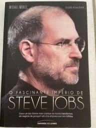 O fascinante império de Steve Jobs.