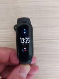 Pulseira Xiaomi Mi Band 5